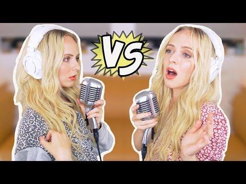 Download Lagu  Shawn Mendes, Camila Cabello - Señorita SING OFF vs. MYSELF Mp3 Free
