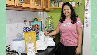 Kitchen Accessories and Crockery Collection | Indian Kitchen Essentials | Wonderchef Nutri Blend