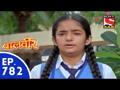 Baal Veer - बालवीर - Episode 782 - 14th August, 2015 thumbnail