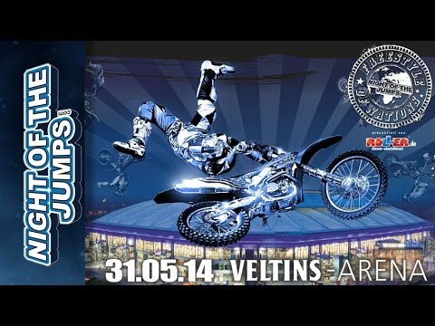 "The ""Nations"" will be the world premiere of its kind for Freestyle Motocross. Like established in many other sports we will see national teams fighting for t..."