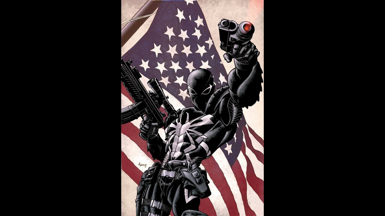 Marvel Legends Infinite Series Agent Venom Marvel Legends Infinite Series