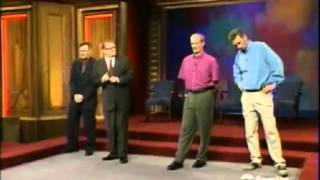 The Best of Whose Line Is It Anyway: Hoedowns and Irish Drinking Songs