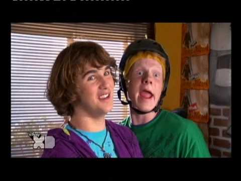 Zeke and Luther Episode 12 Part 1 Luther Leads - YouTube