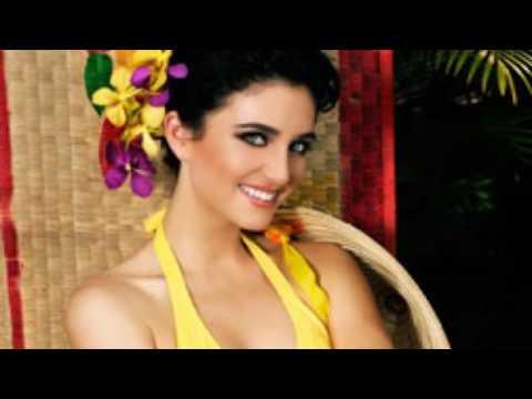 Las mujeres más hermosas de El Salvador