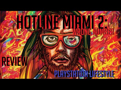 Hotline Miami 2: Wrong Number Review - PlayStation LifeStyle