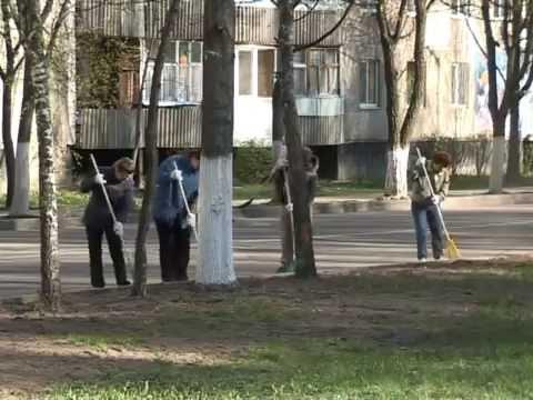 Десна-ТВ: День за днем от 25.04.14