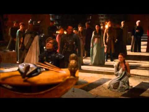 Game of Thrones epic Tyrion scene