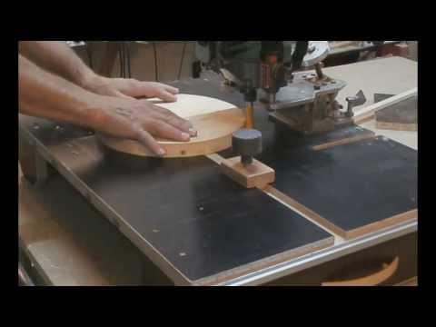 Самодельный фрезерный стол по дереву своими руками видео