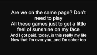 Watch Cheryl Cole Under The Sun video