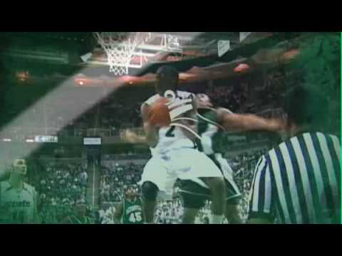 Michigan State Basketball - 