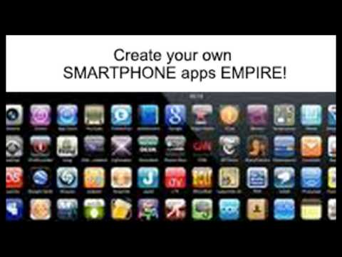Start your own Smartphone APPS empire business today!