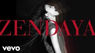Zendaya Video - Zendaya - Butterflies (Audio)