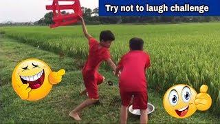Xem Là Cười | Phiên Bản Việt Nam - Nhí - Must Watch New Funny 😂😂 Comdy Videos - Thực Vlogs - Part7