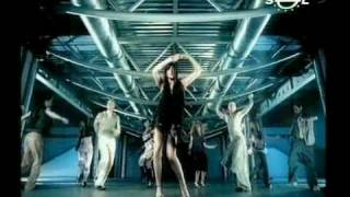 Watch Helena Paparizou My Number One video