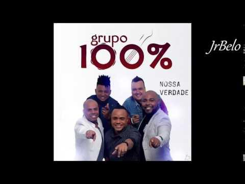 Grupo 100% Cd Completo Espaço JrBelo