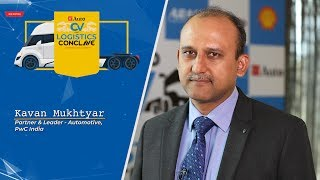 Kavan Mukhtyar, Partner & Leader - Automotive, PwC India