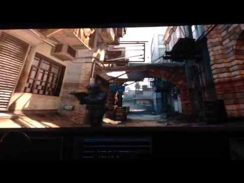 Black ops 2 Trailer exclusivo - E3 2012 Parte 2/2