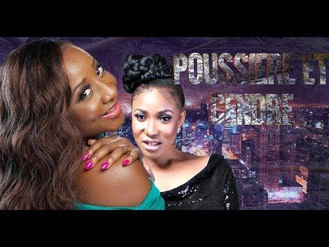 POUSSIERE ET CENDRE1, (SUITE) : Film nigerian en français avec INI EDO  et VAN VICKER