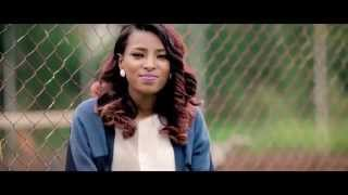 Binyam wale & Abegiya Netsanet ft Kiddy - Menfes Qedus - New Mezmur Video 2015