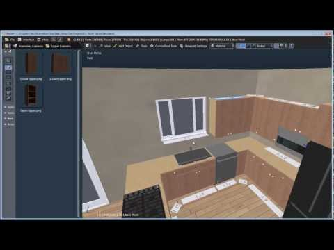 Interior Design with Blender
