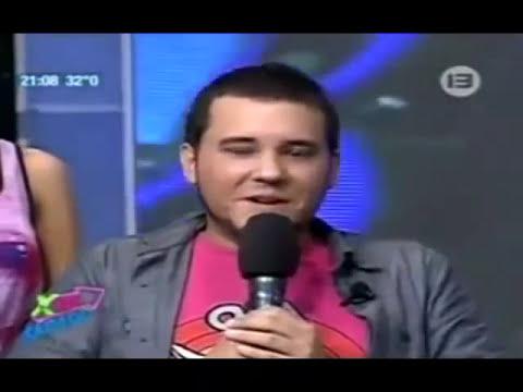 Jose Ayala pide disculpas por la farsa de Expedientes Insólitos (Por Fin Sabado)