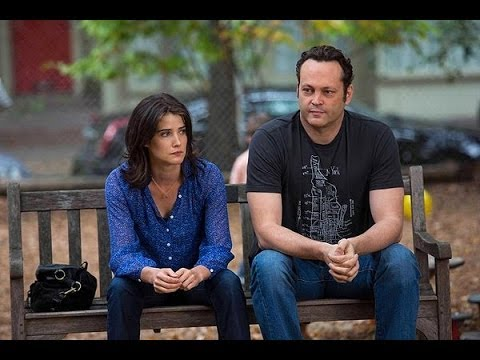 Delivery Man (Starring Vince Vaughn & Cobie Smulders) Movie Review