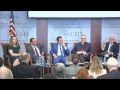 2016 Global Development Forum: Combating Infectious Disease: The Unfolding Threat of Zika