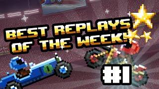 Best Replays of the Week - Ep. 1