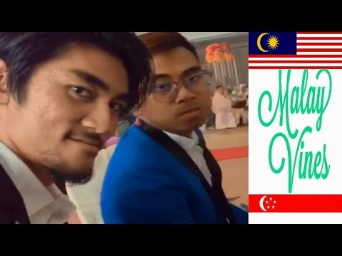 Malay Vines Compilation 36 Malaysia And Singapore Vine & Instagram Videos 2016