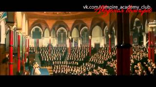 Vampire Academy Music Video - (2014) - Fantasy Comedy Movie HD (RUS SUB)