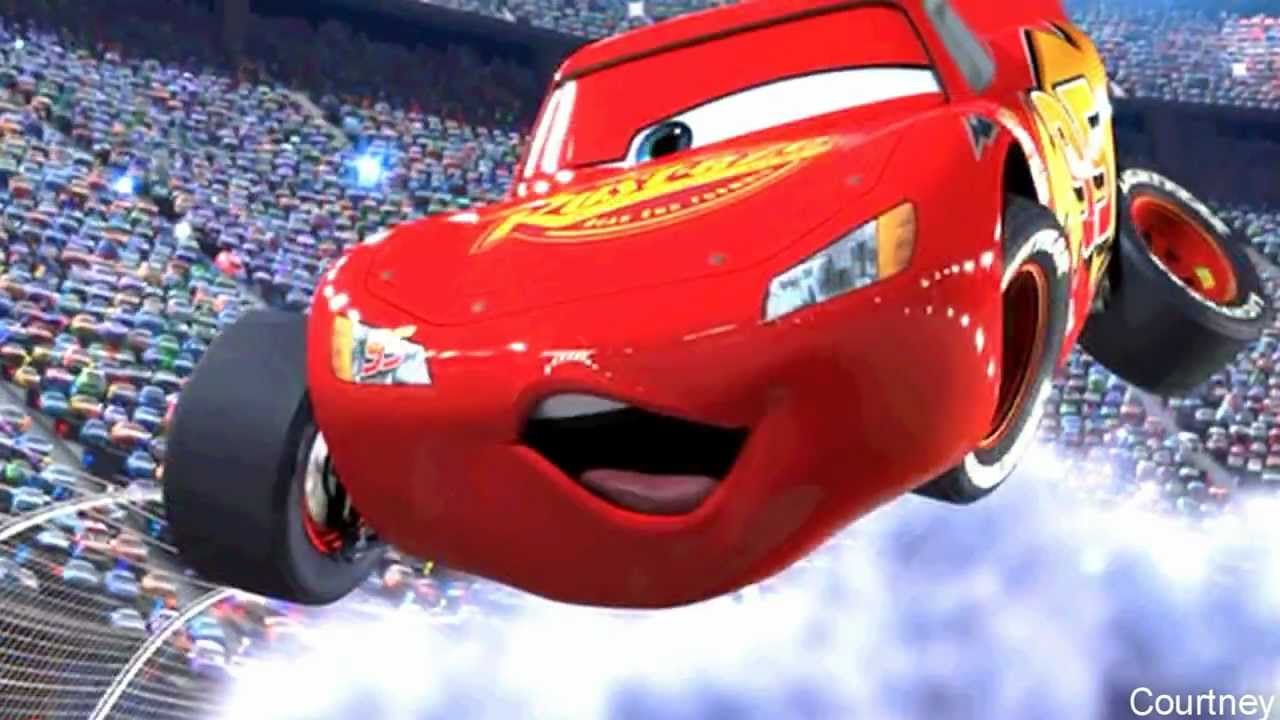 The Vehicles of Cars 2  Car and Driver