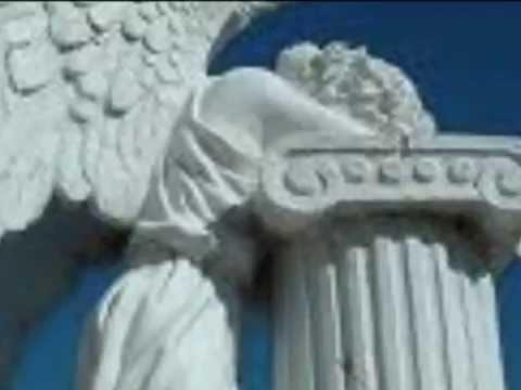 Ten Thousand Angels Cried-karen Peck-bekhit video