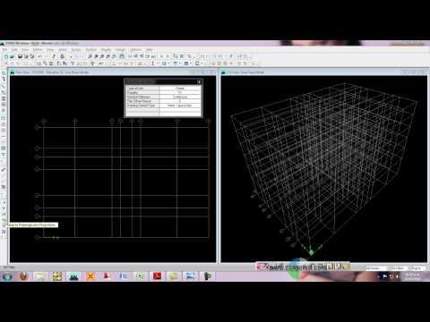 07 Video Tutorial Cálculo de Edificios de Concreto Armado con Etabs