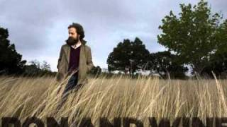 Watch Iron  Wine Love Vigilantes video