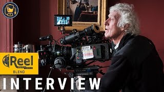 Roger Deakins and John Crowley Interview: The Goldfinch