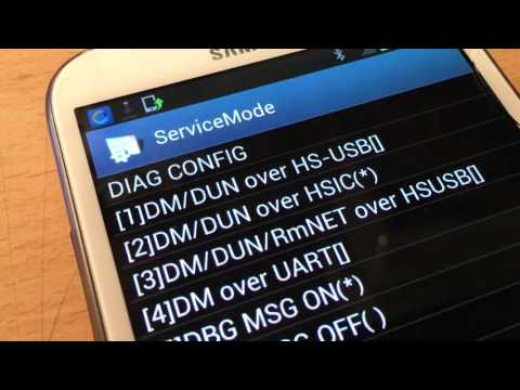 N7105 note 2 unlock issues with *#0808#