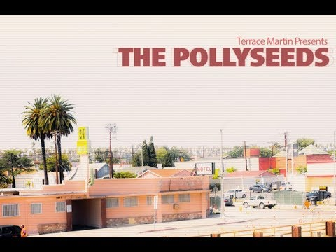 Terrace Martin Presents The Pollyseeds - Sounds Of Crenshaw Vol. 1 (2017)