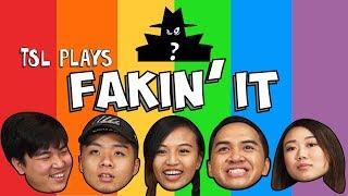 TSL Plays: FAKIN' IT