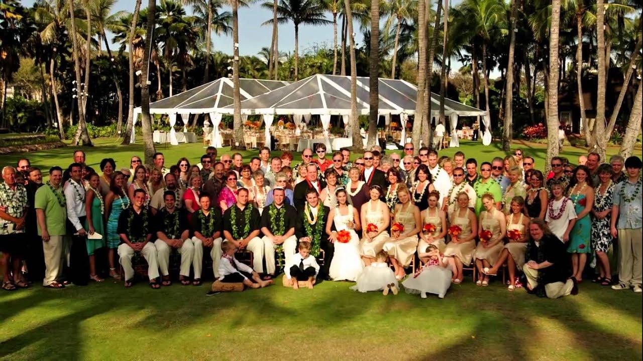 Lanikuhonua Weddings