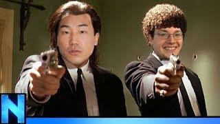 Hilarious PVP Drug Deal 'Pulp Fiction' Game - SUB ROSA