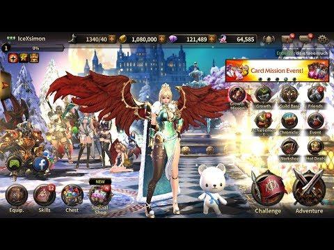 HIT : Heroes of Incredible Tales Pyran Update Reviews