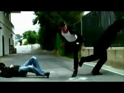 Tony Jaa - Yuri Boyka - Scott Adkins (Real Contact Hits)