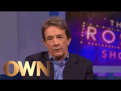 Martin Short Faces Bad Breath on Broadway - The Rosie Show - Oprah Winfrey Network