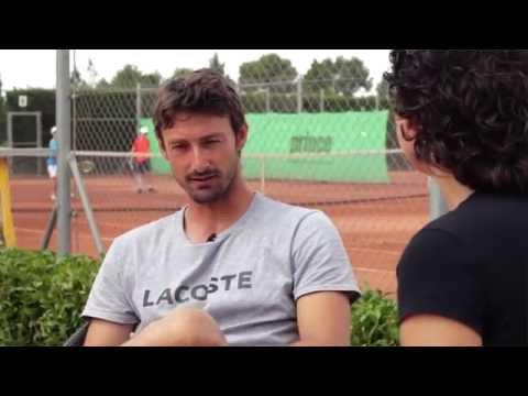 Juan Carlos Ferrero, tenista, en Mi Vida Digital