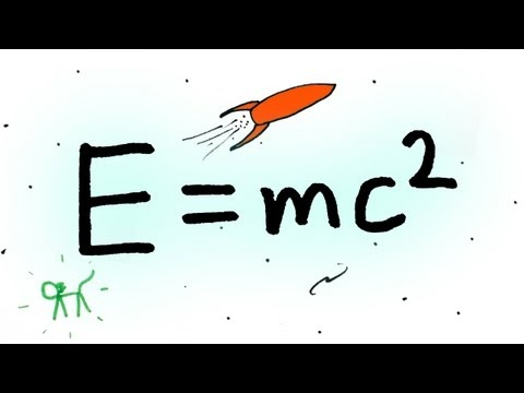 Einstein's Proof of E=mc² Music Videos