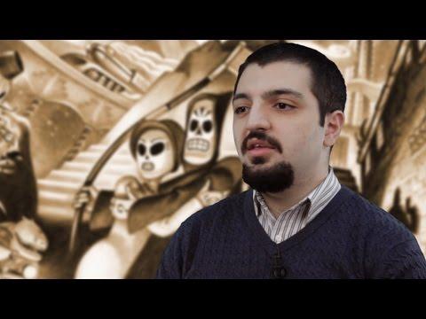Grim Fandango Remastered - Мнение Геворга Акопяна
