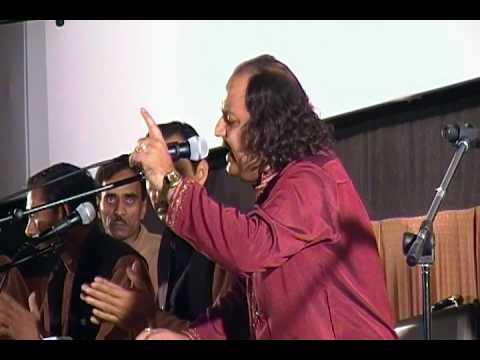 380 - Imran Aziz Mian Live In Los Angeles 2009 October