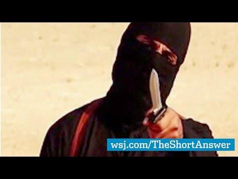 'Jihadi John': On British Intel's Radar Since 2009