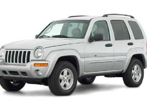 2002 Jeep Liberty Spring TX 77388
