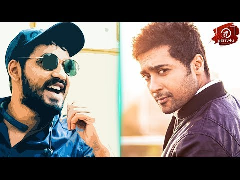 Its Hip Hop Thamizha this time for Suriya - HT 15